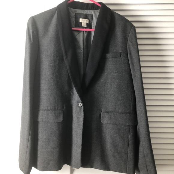 J. Crew Factory Jackets & Blazers - JCrew Blazer